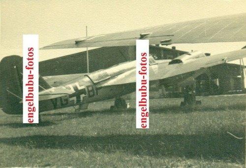 Avia B-71 VG+BF