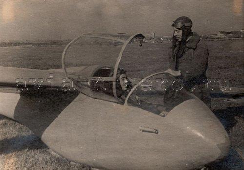 А-9 Тушино, 1950