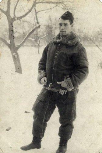 ГСС Новиков К.А. 24/01/1944